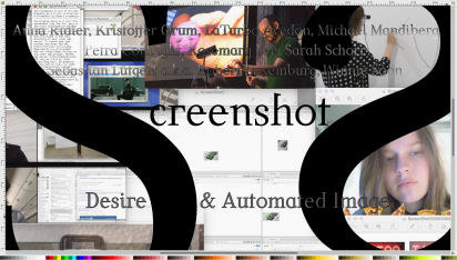 ScreenShots: Desire and Automated Image